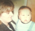 ma maman et mn grand frere adrien décédé l 25 mai 1986 je ta