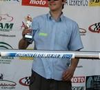 podium JEREZ