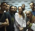 XPRIM  FREEMAN (I AM) et ANNA (GoomRadio)