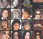 chronologie de michael jackson