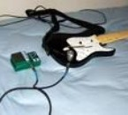 ma guitarre