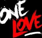 one love baby
