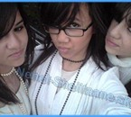 Cousine, Muaa & Maa Soeur <3