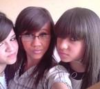 Amel, Muaa & Shaa <3