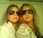 Moi et Angie