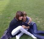 Sarah & Moi (L`