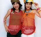 Maiha et Miyabi