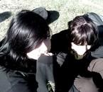 Moi & Rachel (l'