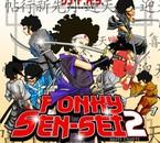 Oochette de FONKY SEN-SEI vol.2