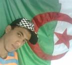 moi et l'algerie