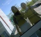 Melanie &é Cecile