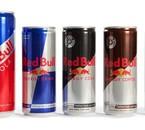 Red Bull new