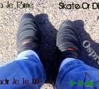 On Traine En Skaten Vien Si Tu Veu