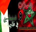 n'oublie pas la palestine