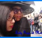 Lady Gaga et moi