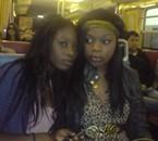 Moi & L'imperatrice