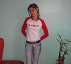 model femme