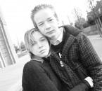Titi et moi