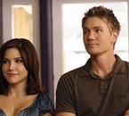 Brooke et Lucas   ,   (l)    =p
