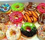 Mmm... DONUTS !!