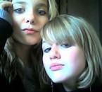 Mélo & Lesliie <33