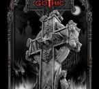 je suis gothique et sais mon style