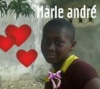 Marie andré charmente demoiselle