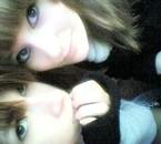 julie & moi <33