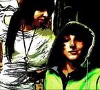 Moi & aLexanne ( L )