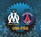 OM VS PSG LE 20 NOVEMBRE 2009 A 21H