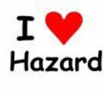 Aiie Love Yuu Eden Hazard !