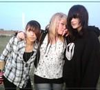 Kazuu', Yuun' & GoOThiiKa