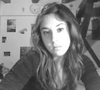 Moi, la créatrice du blog.