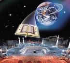 Direction des Musulmans du Monde