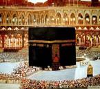 La Meque (Arabie Aoudite)