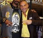 Snoop Dogg & Christian Audigier