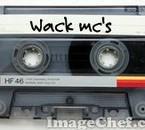 Wack mc's