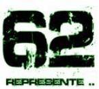 62 représente