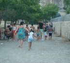 Marseille - la fameex
