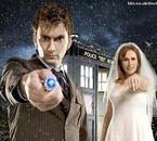 doctor et donna