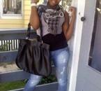 My big sis...Kiyla <3