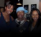 Fanny J, Teeyah & Me