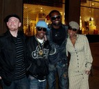 Babela, Gaetan, Lino Versace & Me