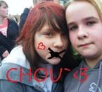 CHOU&MOi