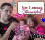 moi et mes filles