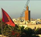 le blad (marroc
