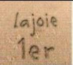 lajoie