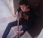 Ac la guitar