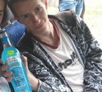 Just Me with Vodka Citron
