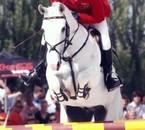 Wombel 17 et Miriam ZELL aux championnats d'europe 2009